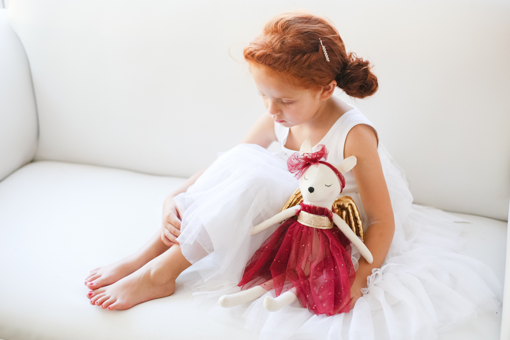 Charlie Loves Handmade Doll Twinkle Custom (17)