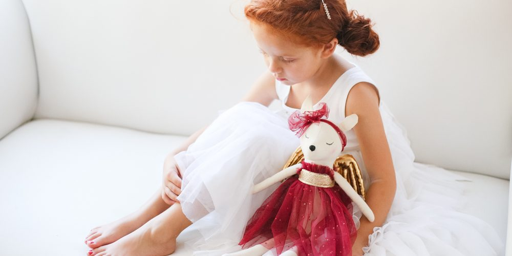 Charlie Loves Handmade Doll Twinkle Custom (17)